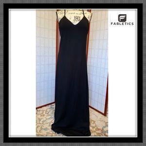 Great Strappy Maxi Dress - NWT - Sz M